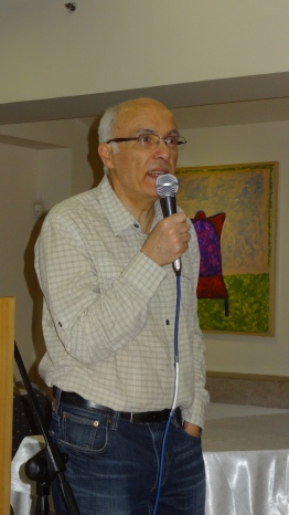David Chemla