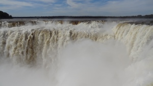 Iguazu Argentinian side 044