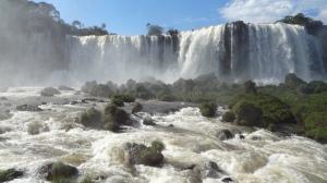 Iguazu brasilian side 044