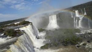 Iguazu brasilian side 068