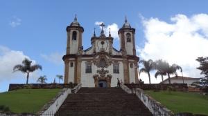 Minas Gerais 125