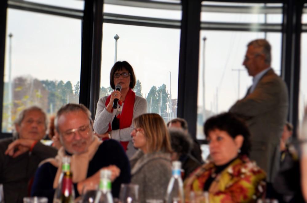 La rédactrice en chef de Marianne à Genève pour JCall Switzerland (5/6)