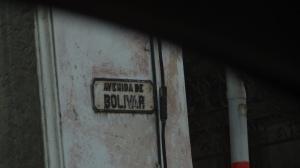 avenue bolivar
