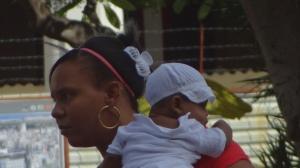 joli bébé cubain