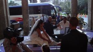 mariée au national