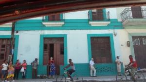 rue cubaine typique cosmo