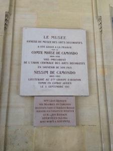 musée camondo 1