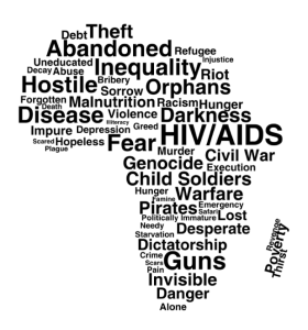Africa-Problems